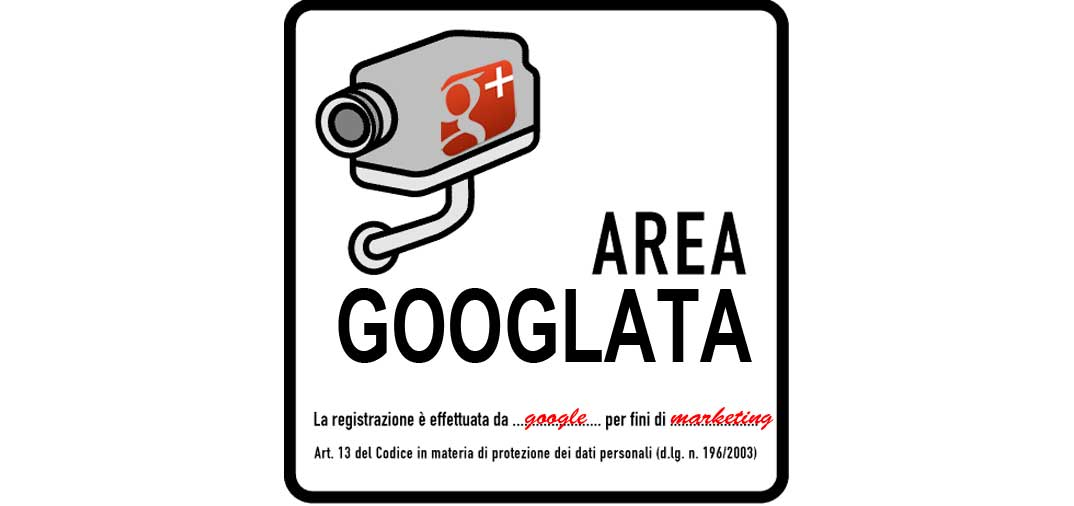 La privacy di Google Plus