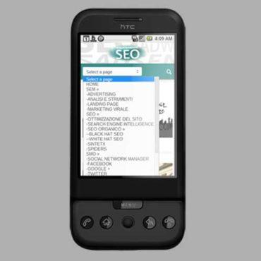 """Googlebot: nuovo user-agent per contenuti """"mobile"""""""