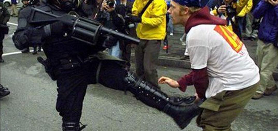 Campagna #myNYPD, fallimento della polizia di New York