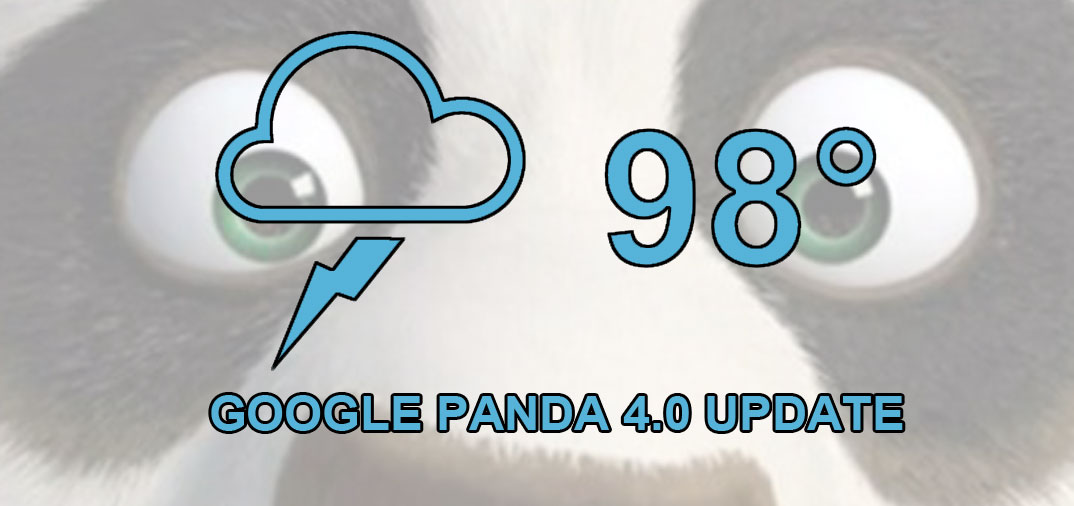 Panda 4.0: rilasciato il nuovo algoritmo di Google