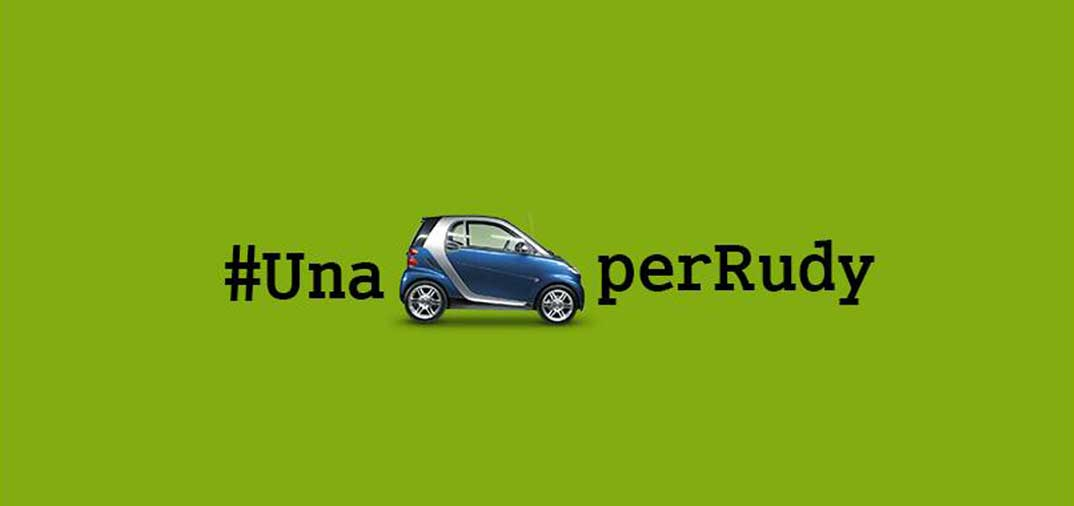 Rudy Bandiera, #epicwin e Smart Italia