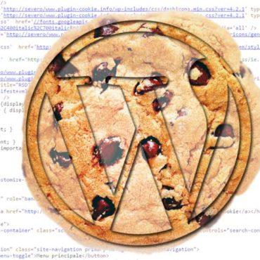 Analisi plugin WordPress per normativa cookies