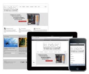 siti internet ottimizzati mobile