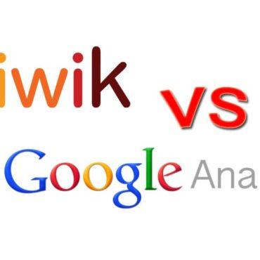 Piwik e Google Analytics: analisi degli accessi comparativa