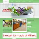 sito internet pagine gialle farmacia Milano-1