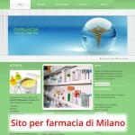 sito internet pagine gialle farmacia Milano