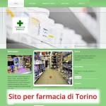 sito internet pagine gialle farmacia Torino