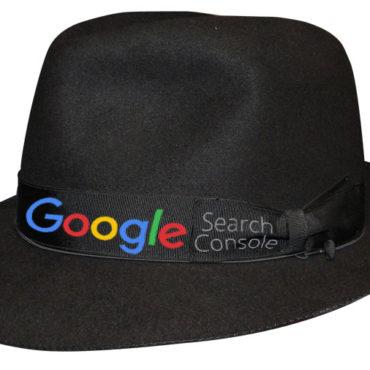 Black Hat SEO e Google Search Console