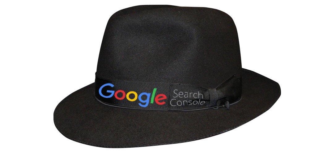 Black Hat SEO e Google Search Console