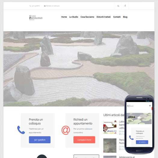 sito internet studio psicologo-torino