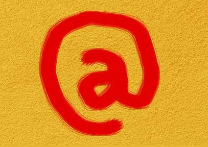 comunicazione email