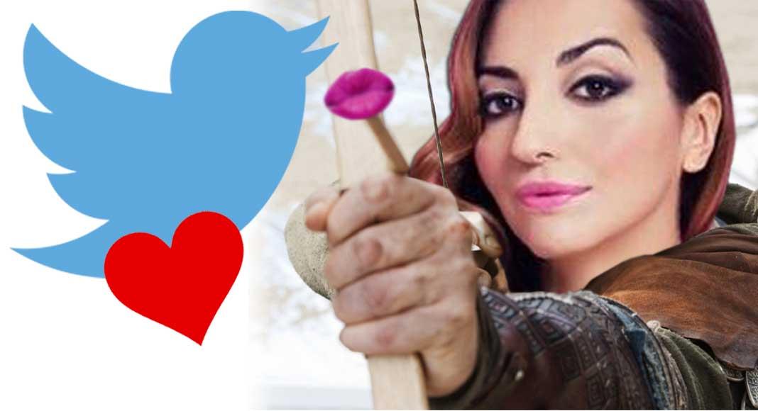 Twitter elimina le stelle in favore del cuore