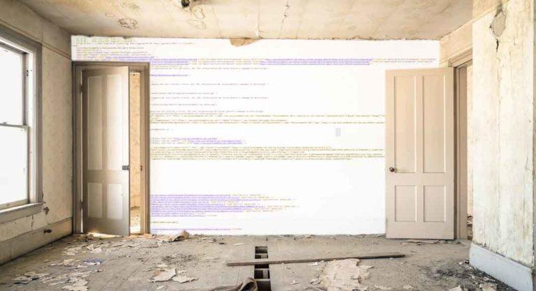 Restyling sito web: quando è necessario?