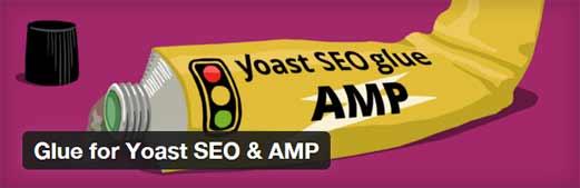 yoast amp glue
