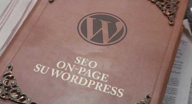 SEO on-page con WordPress
