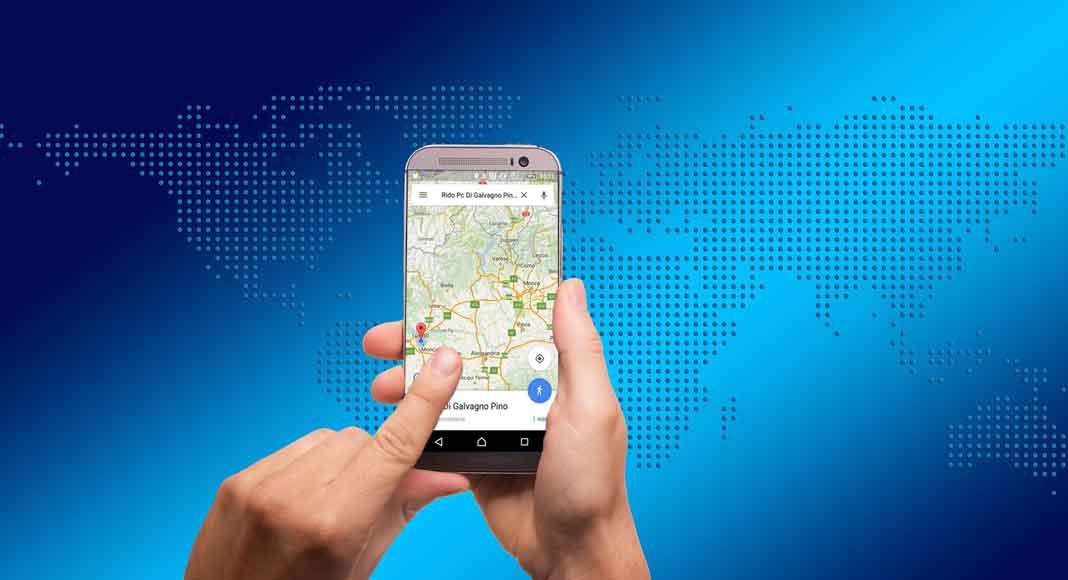 """Google e """"Invia al tuo telefono"""" nel box Knowledge Graph locale"""