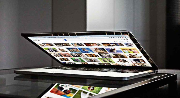 Immagini in un sito web ottimizzate per la SEO