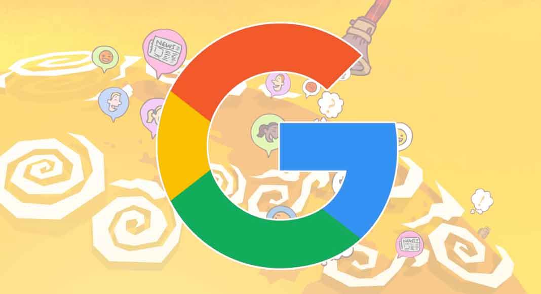 Modifiche all'advertising sulla local search di Google Map