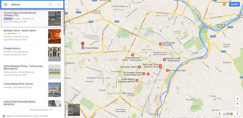 adv google maps