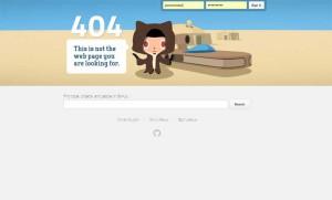 github 404