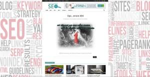 posizionamento seo 404