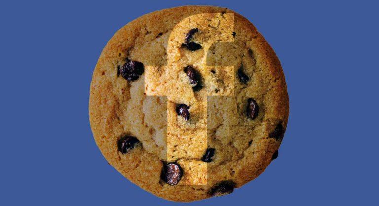 Facebook e la normativa sui cookie