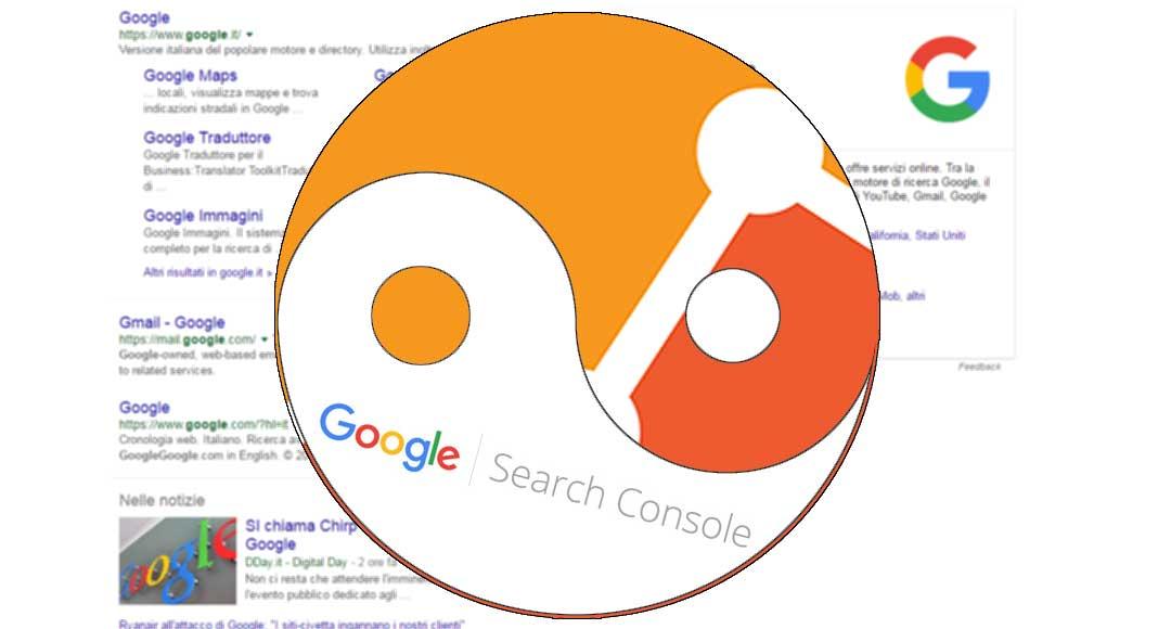 Nuova integrazione di Search Console con Google Analytics