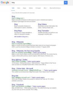 serp google blu