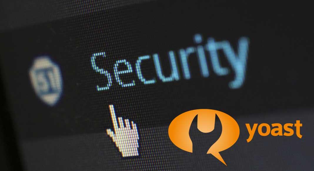 Vulnerabilità in Yoast SEO 3.2.4 su WordPress