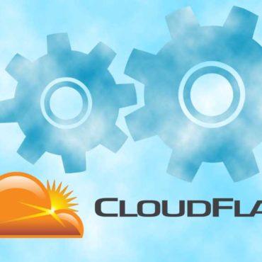 Configurare nel dettaglio una CDN con Cloudflare