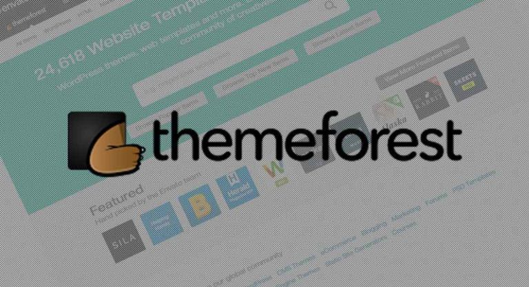 Come scegliere un tema WordPress su Themeforest