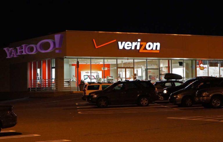 Yahoo! viene acquistata da Verizon per 4,8 miliardi di dollari