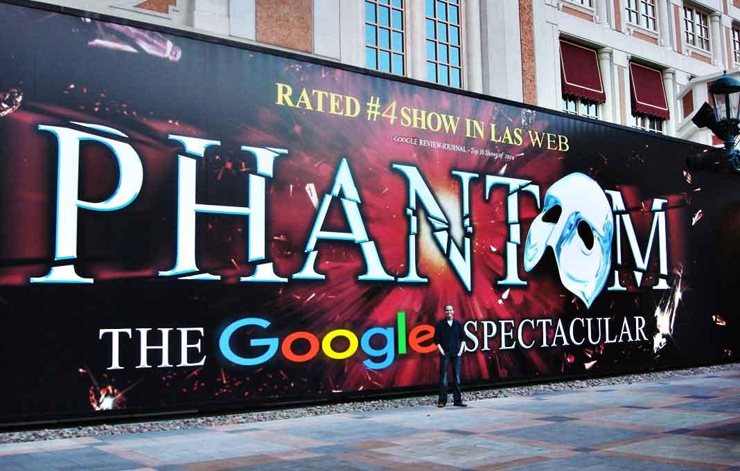 Google Phantom 4: aggiornamento dell'algoritmo per la qualità dei siti