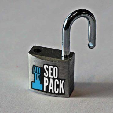 Problemi di sicurezza in All in One SEO Pack