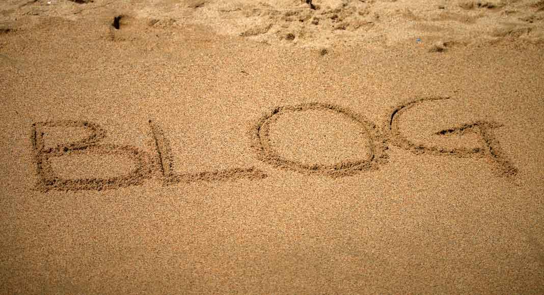 Cos'è un blog e come puo aiutare una azienda?