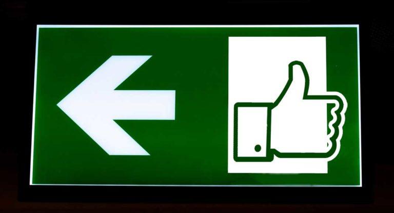 Facebook e la lotta al Clickbait sul Feed delle notizie
