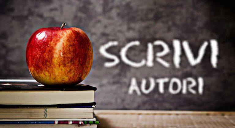 Melascrivi: come funziona questo servizio online per gli autori