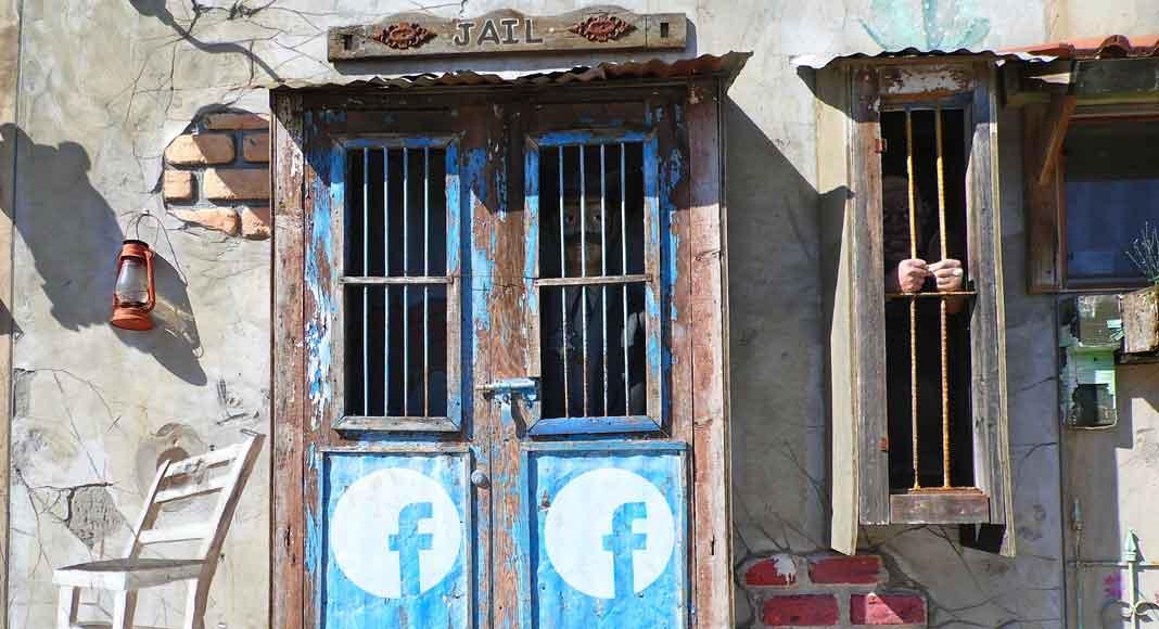Facebook: prigione o internet parallelo?