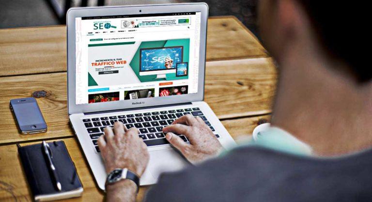 Le figure professionali coinvolte nella realizzazione di siti web