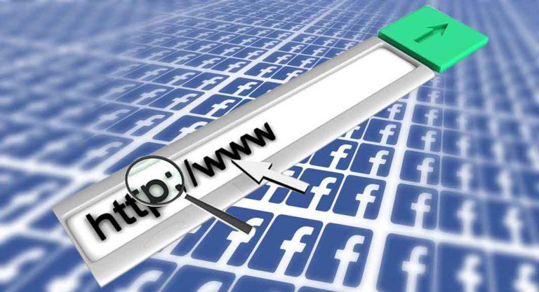 Facebook Insight: non è più possibile aggiungere nuovi domini