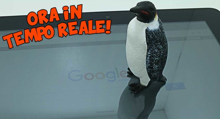 Google Penguin ora è parte dell'algoritmo e in real time