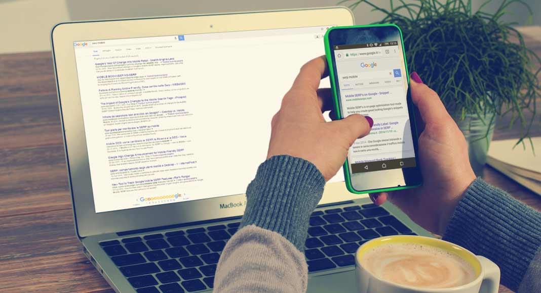 Google si prepara a creare un nuovo indice per i siti mobile