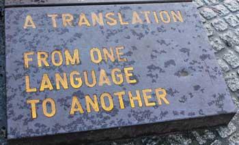 traduzione sito