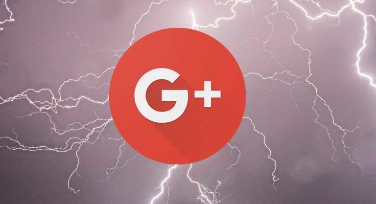 Google+ e AMP, prove di integrazione delle Accelerated Mobile Page sul social