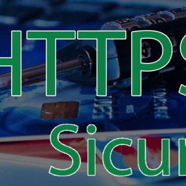 HTTPS e SEO: primi passi per un web più sicuro (con Chrome)