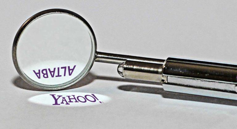 Altaba: il motore di ricerca Yahoo! cambierà nome?