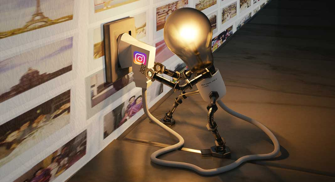 I 10 Comandamenti da rispettare quando si usa un Bot per Instagram