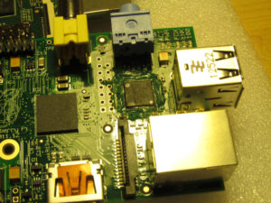 silicone sigillante circuito