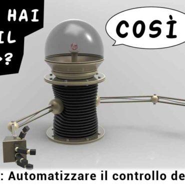 Audit SEO: automatizzare il controllo del tag title